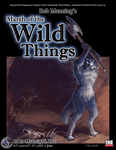 RPG Item: Marsh of the Wild Things