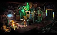 Video Game: Deponia