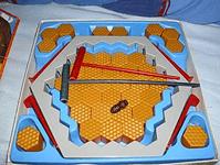 Board Game: Don't Break the Ice