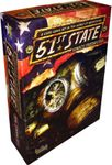 Board Game: 51st State