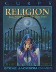 RPG Item: GURPS Religion
