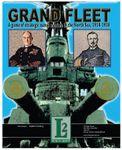 Board Game: Grand Fleet