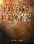 RPG Item: Campaign Chronicles