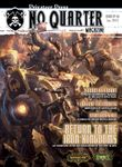 Issue: No Quarter (Issue 40 - Jan 2012)