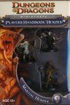 RPG Item: Player's Handbook Heroes: Martial Heroes 1