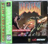 Video Game Compilation: DOOM (1995 / PS1)