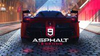 Video Game: Asphalt 9: Legends