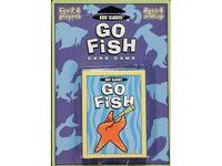 Board Game: Go Fish