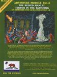RPG Item: BL1-2: The Ruined Hamlet / Terror in the Gloaming