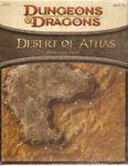 RPG Item: DU7: Desert of Athas