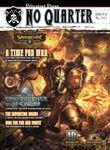 Issue: No Quarter (Issue 47 - Mar 2013)