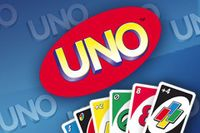 Video Game: UNO (2006/360)