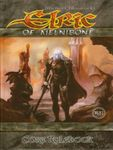 RPG Item: Elric of Melniboné