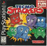 Video Game: Tecmo Stackers
