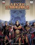 RPG Item: Seven Strongholds