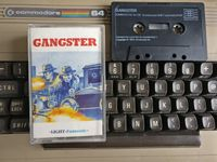 Video Game: Gangster