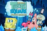 Video Game: Spongebob's Truth or Square