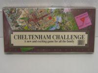 Board Game: Cheltenham Challenge