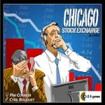 Board Game: Chicago Stock Exchange
