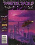 Issue: White Wolf Magazine (Issue 34 - Jan 1993)
