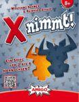 Board Game: X nimmt!
