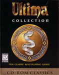 Video Game Compilation: Ultima Collection