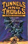 RPG Item: Naked Doom and Deathtrap Equalizer