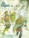 Issue: Dragon (Issue 21 - Dec 1978)