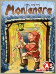 Board Game: Montanara