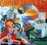 Board Game: Grand Conquest