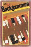 Board Game: Backgammon