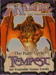 Board Game: Magic: The Gathering – Tempest