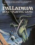 RPG Item: The Palladium Role-Playing Game (Revised Edition)
