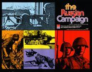 Board Game: The Russian Campaign