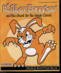 Board Game: Killer Bunnies and the Quest for the Magic Carrot: ORANGE Booster