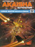 RPG Item: Action on Akaisha Outstation