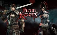 Video Game: Blood Knights