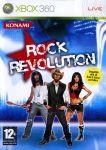 Video Game: Rock Revolution