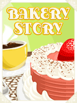 Video Game: Bakery Story