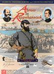 Board Game: Glory II: Across the Rappahannock