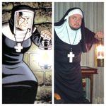 Board Game: Nuns on the Run
