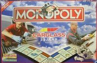 Board Game: Monopoly: Carglass