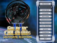 Video Game Compilation: Galactic Civilizations II: Ultimate Edition