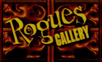 Series: Rogue's Gallery