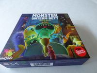 Board Game: Monster Chase