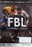 Video Game: Floorball League