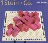 Board Game: 1 Stein + Co.