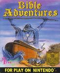 Video Game: Bible Adventures