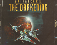Video Game: Privateer 2: The Darkening