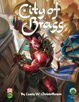 RPG Item: City of Brass (5E)